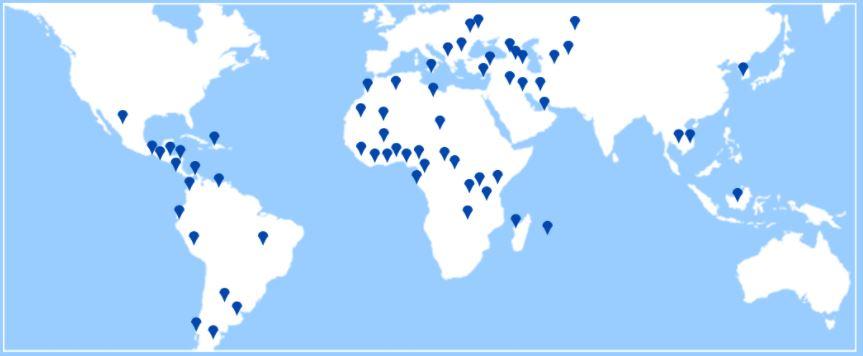 Farma Internacional